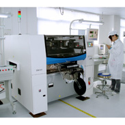SMT-High-Speed Mounting Machine