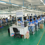 Assembling Production Line